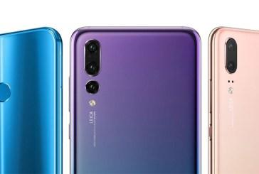 Huawei P20, P20 Pro + P20 Lite Smartphones Revealed!