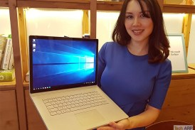 Microsoft Surface Book 2 + Surface Laptop Revealed!