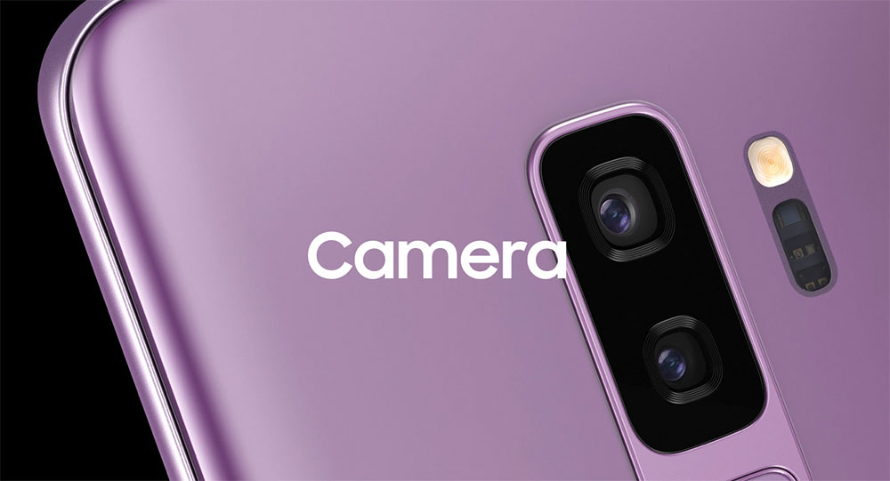 The Samsung Galaxy S9 Camera Features Explained!