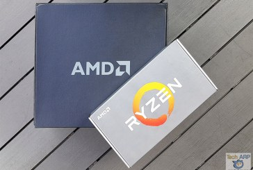 The AMD Ryzen Gen 2 Reviewer's Kit Revealed!