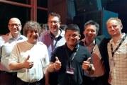 The 2nd Gen Ryzen Tech Briefing + Demo In Bangkok