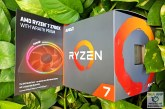 AMD Ryzen 7 2700X Octa-Core Processor Preview