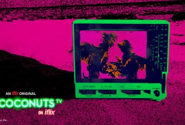 Coconuts TV On iflix – The Edgy Southeast Asian Docu Series