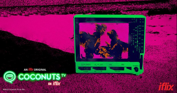 Coconuts TV On iflix - The Edgy Southeast Asian Docu Series
