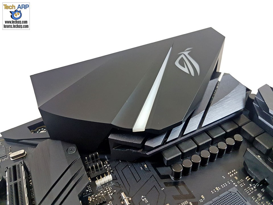 Mystery ROG Strix Motherboard Preview!