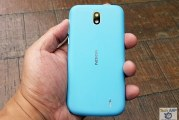 The Nokia 1 Entry-Level 4G Smartphone Preview