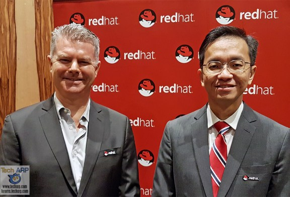 Red Hat Ansible Making Automation Mainstream