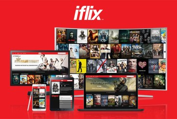 iflix 3.0 - Revamped with iflix FREE + Live Hub!