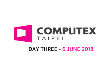 Tech ARP Computex 2018 Live Coverage – Day Three