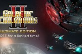 Galactic Civilizations II : Ultimate Edition is FREE for 48 hours!