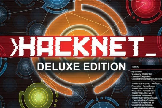 Hacknet Deluxe is FREE for a Limited Time! Get It NOW!