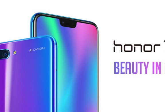 The Top 5 Reasons Why The Honor 10 Is Awesome!