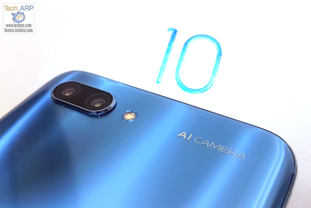 Honor 10 Review - The AI Camera Smartphone Revealed!