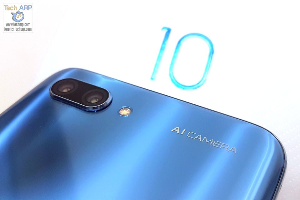 Honor 10 Review - The AI Camera Smartphone Revealed!