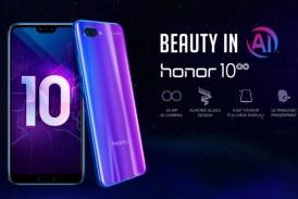 Honor 10 Price, Availability & Presentation Revealed!