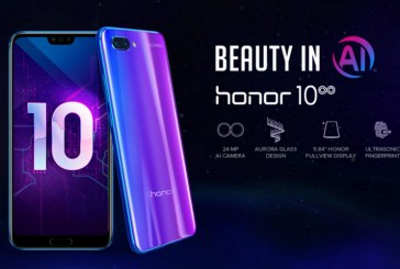 Honor 10 Price, Availability & Presentation Revealed!