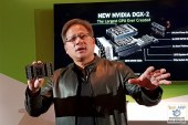 Everything Jensen Huang Revealed @ NVIDIA Computex 2018!