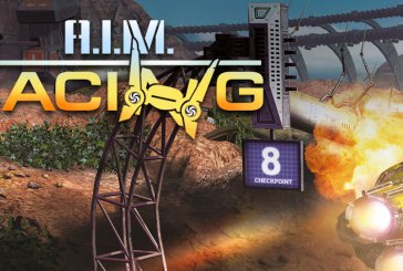 AIM Racing : Get It FREE For A Limited Time!