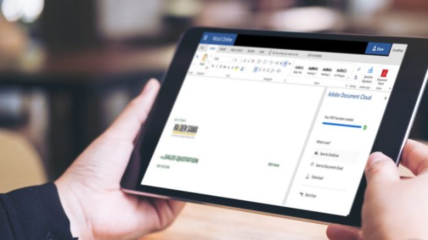 New Adobe Sign Features + Office 365 Integration Revealed!