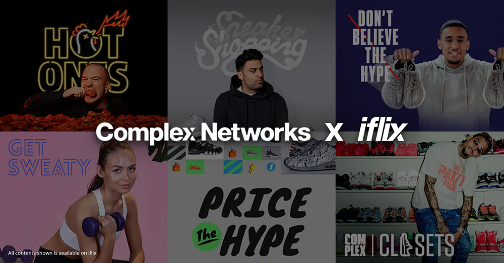 iflix To Localise Signature Shows From Complex Networks