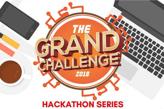 The Grand Challenge 2018 Hackathon Guide – Sarawak!