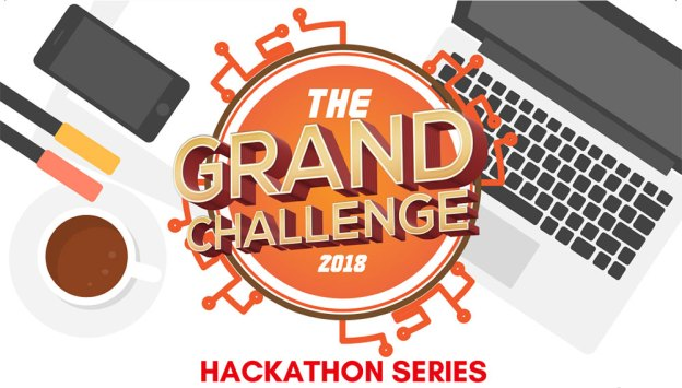 The Grand Challenge 2018 Hackathon Guide!