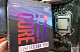 Intel Core i7-8086K Preview – The 8800K Nostalgia Edition