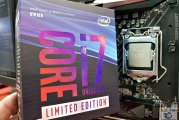 Intel Core i7-8086K Preview - The 8800K Nostalgia Edition