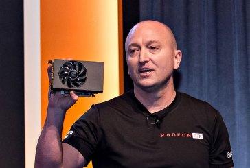 PowerColor Radeon RX Vega 56 nano Preview