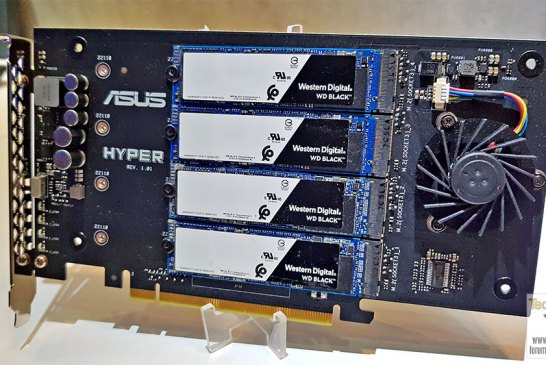 How To Create An 8TB SSD As Fast As DDR4 Memory!