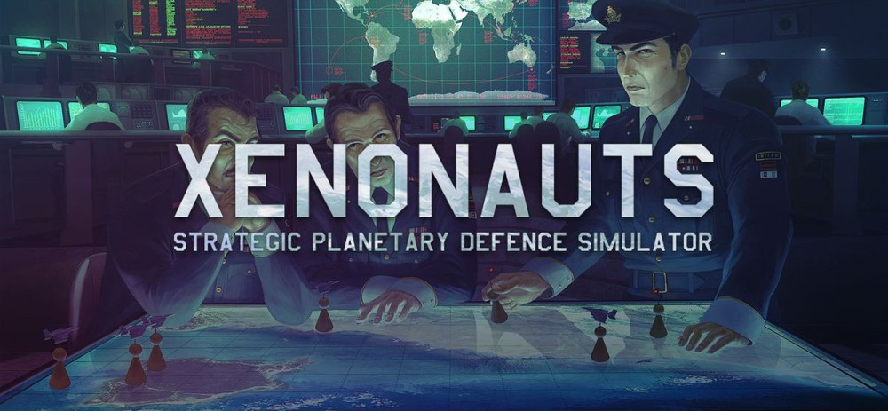 Xenonauts is FREE for a Limited Time! Get it NOW!