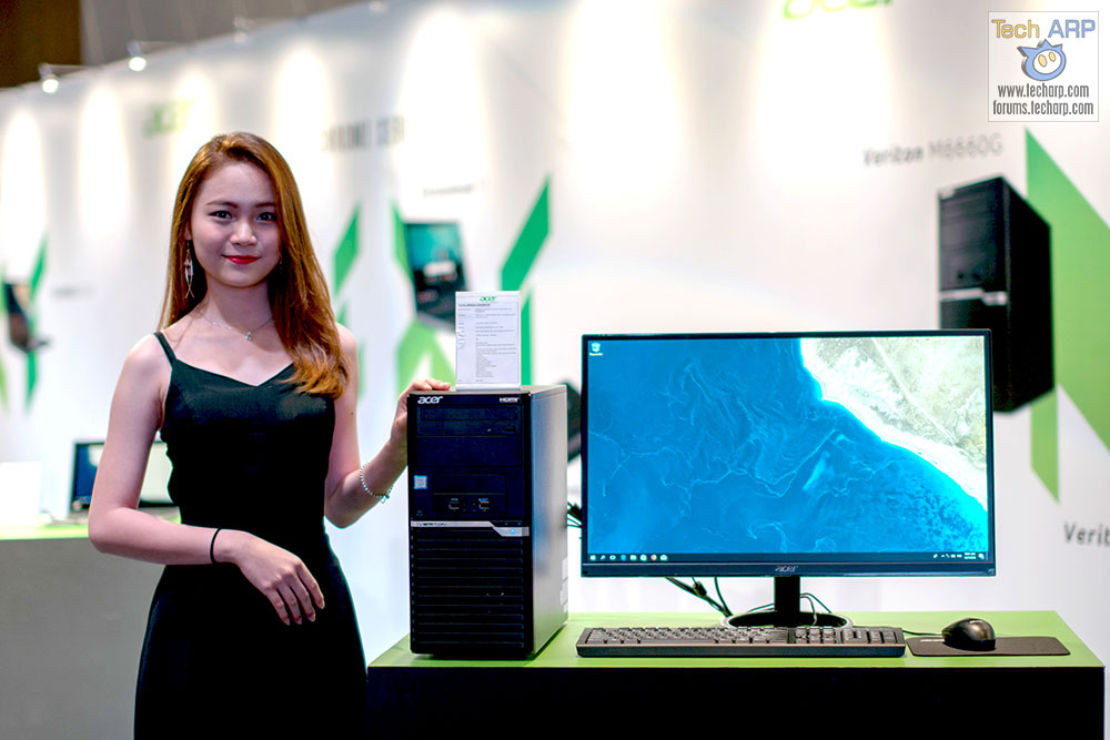 2018 Acer Veriton S, Veriton X + Veriton M Computers Revealed!