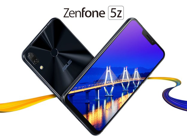 6GB and 8GB ASUS ZenFone 5Z Price + Availability LEAKED!