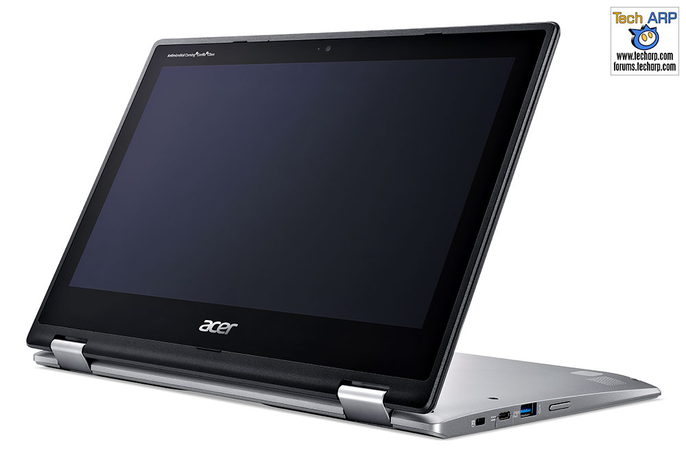 Acer Chromebook Spin 11 CP311-1H-silver