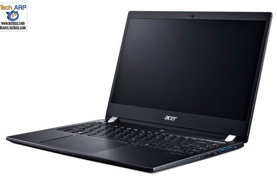 Acer TravelMate TMX3410