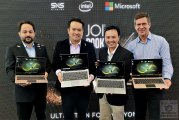 JOI Book 100 Ultra-Thin Laptop Debuts @ Just RM1,299 / $325!