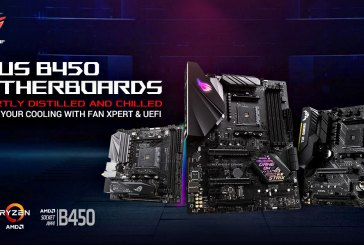 ASUS B450 Motherboard Models, Features + Prices Revealed!