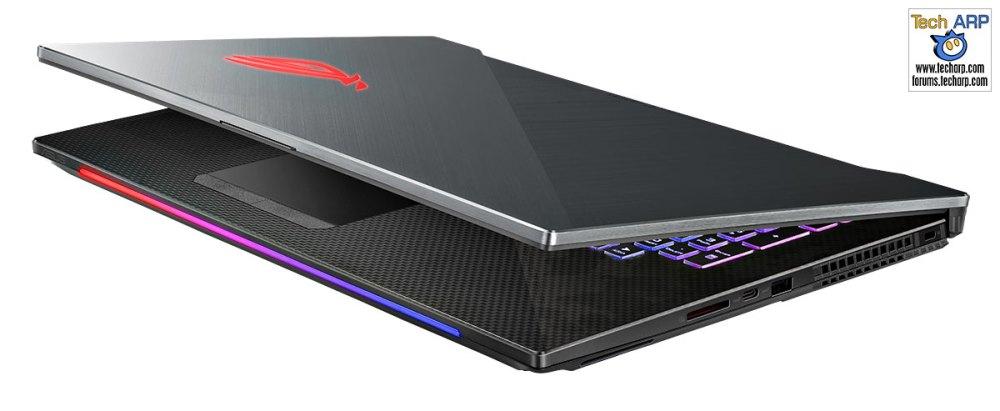 ASUS ROG Strix SCAR II (GL704) Gaming Laptop