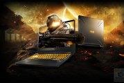 ASUS TUF Gaming FX505 + FX705 Gaming Laptop Preview