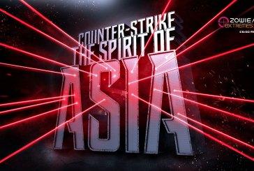 ZOWIE eXTREMESLAND CS:GO Asia Open 2018 Updates!