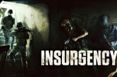 Insurgency is FREE for just 48 hours! Get it NOW!