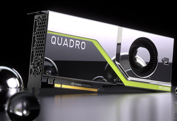 NVIDIA Quadro RTX Specifications + Details Revealed!