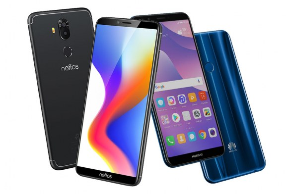 Neffos X9 vs Huawei nova 2 lite – Which Is The Better Deal?
