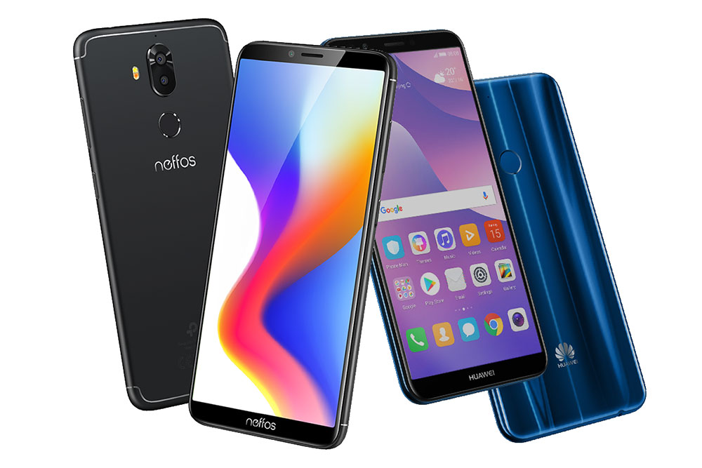Neffos X9 vs Huawei nova 2 lite - Which Is The Better Deal?