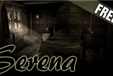 Serena – A Haunting FREE GAME For The Chills!