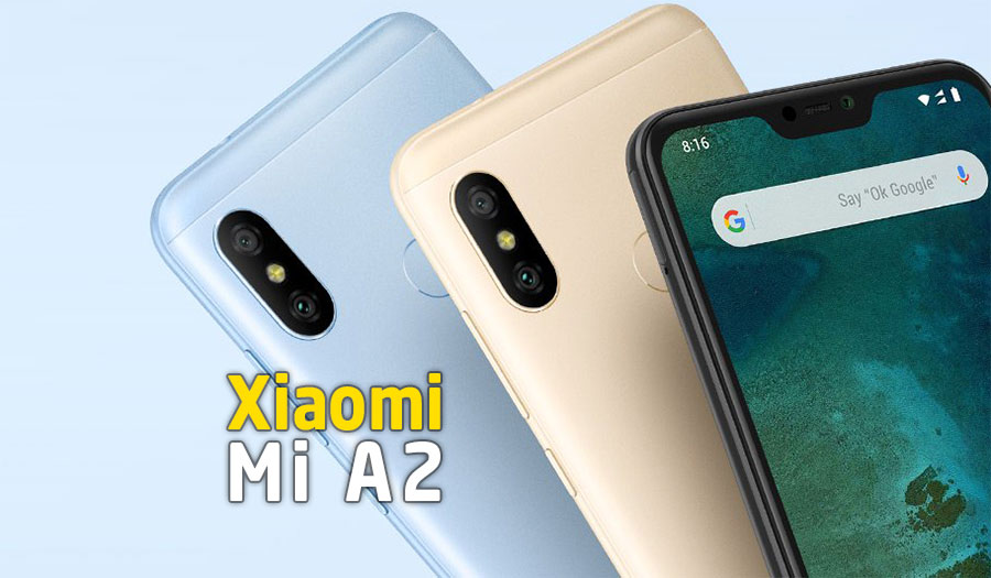 The 3X Camera Xiaomi Mi A2 Smartphone In-Depth Review