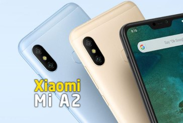 The 3X Camera Xiaomi Mi A2 Smartphone In-Depth Review!