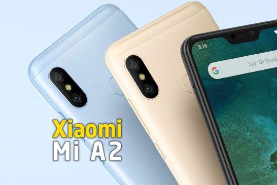 The 3X Camera Xiaomi Mi A2 Smartphone In-Depth Review!