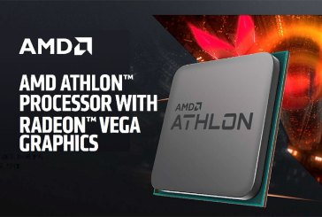 AMD Athlon APU with Radeon Vega Graphics Tech Report!