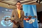 The Official DJI Mavic 2 Pro + Zoom Tech Briefing + Q&A